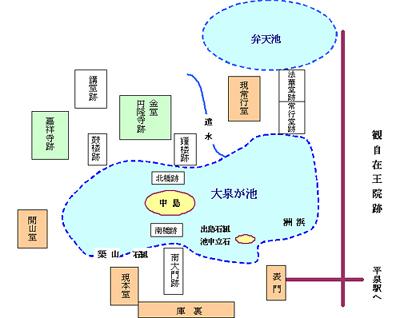 毛越寺の画像 p1_4